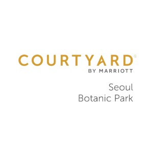 메리어트 호텔(Courtyard marriot_Botanic Park)